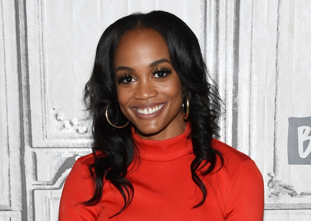 The Bachelor Rachel Lindsay Quits Chris Harrison