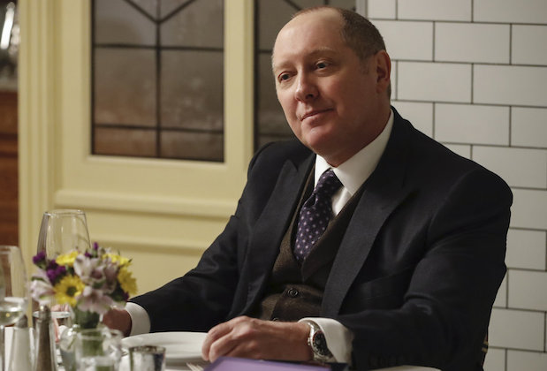 "The Blacklist - Season 8 - Episode 808 - ""Ogden Greely (#40)"""
