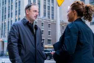 The Equalizer CBS Reboot Chris Noth