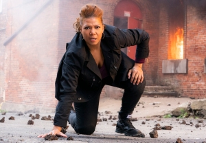 The Equalizer CBS Reboot Queen Latifah