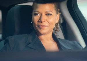 Queen Latifah is The Equalizer