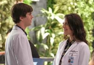 Watch The Good Doctor Season 4, Episode 9