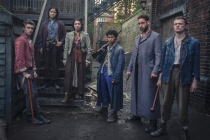 The Irregulars, Dark Drama About Teens Who Assist Holmes and Watson, Gets Netflix Premiere Date and Teaser