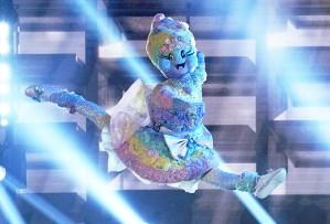 The Masked Dancer Finale Recap