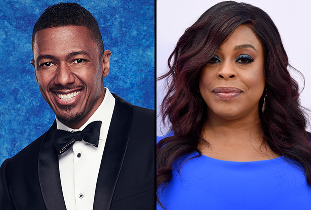 The Masked Singer Nick Cannon Covid Positive Niecy Nash To Fill In Tvline