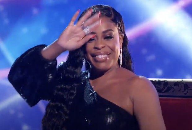 The Masked Singer SEason 5 Video Niecy Nash
