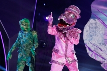 The Masked Singer Gets Season 5 Premiere Date, With Niecy Nash as Guest Host