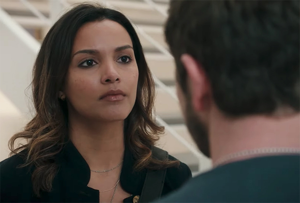 The Resident Jessica Lucas