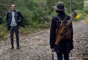 the walking dead recap season 10 episode 17 reapers home sweet home