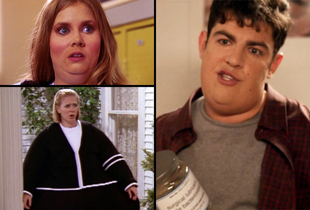 Worst TV Fat Suits