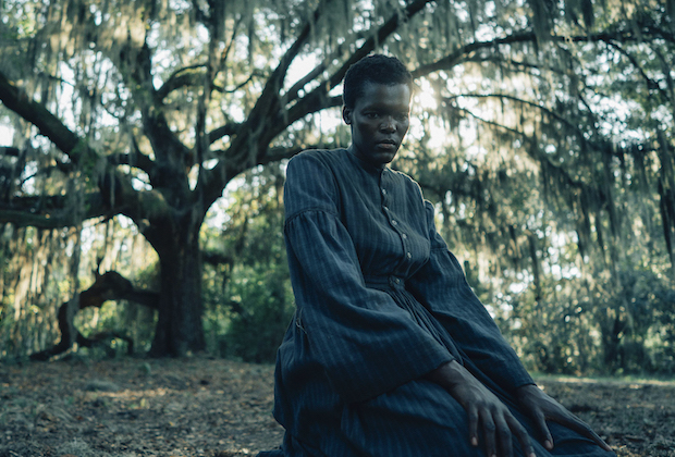 Underground Railroad Date