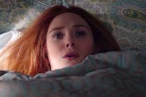 WandaVision Sneak Peek: Wanda Takes a 'Quarantine-Style Staycation' as Her Modern Family's World Unravels