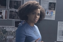 WandaVision Star Talks About Monica's Weird Captain Marvel Reactions