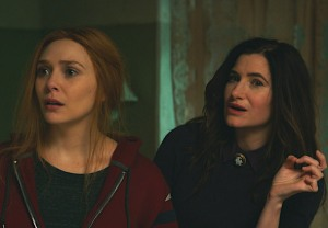 WandaVision Recap 1x08