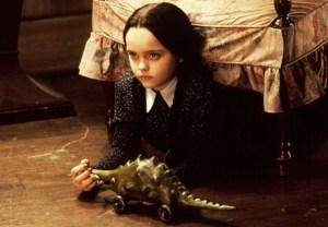Wednesday Addams Netflix