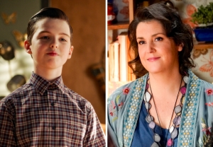 Young Sheldon Season 4, Episode 7