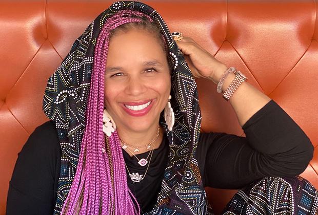 Yvette Lee Bowser