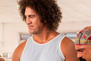 Matt Willig as Andre the Giant