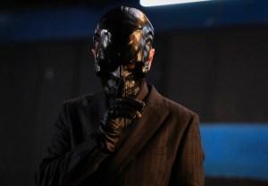 Peter Outerbridge as Black Mask in Batwoman Season 2