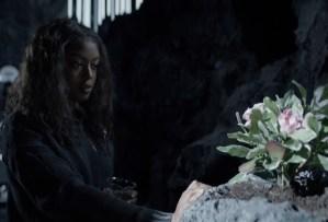 Javicia Leslie in Batwoman Season 2