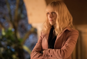 Rachel Skarsten in Batwoman Season 2