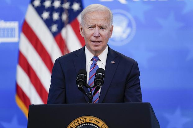 President Biden Press Conference Video