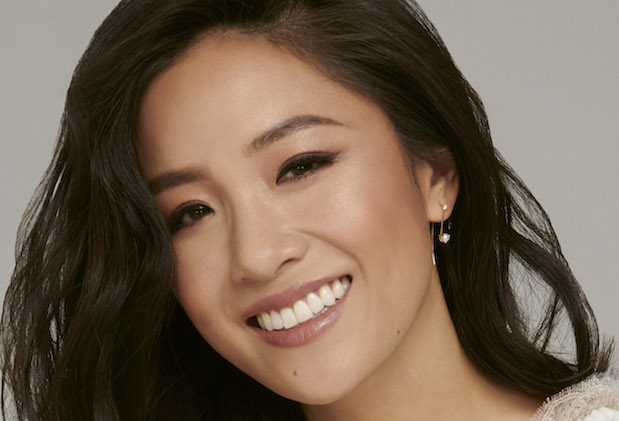 Constance Wu The Terminal List