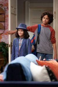 Daniel and Diego