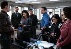 FBI Renewed Season 4