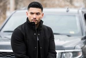 Miguel Gomez in FBI: Most Wanted Season 2