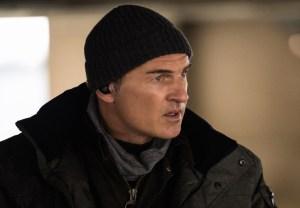 Julian McMahon in FBI: Most Wanted Season 2