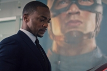 Falcon and the Winter Soldier Boss Breaks Down That Captain America Twist and Avenger's Cameo