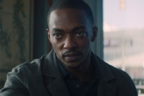 The Falcon and the Winter Soldier's Anthony Mackie Thinks the Avengers Should Unionize —Watch Video
