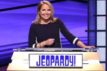 Is Katie Couric a Worthy Contender for Jeopardy Gig?