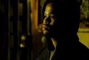 Isaiah John as Leon