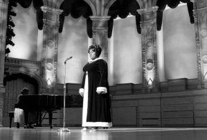 Mahalia at Carnegie Hall, Danielle Brooks