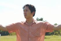 Oscars: Walking Dead Vet Steven Yeun Snags Historic Lead Actor Nomination