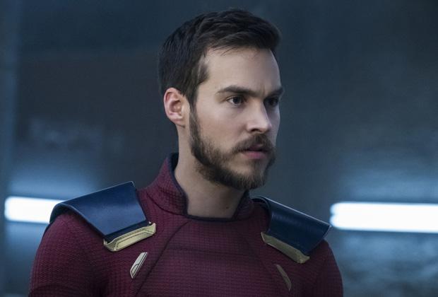 Chris Wood Supergirl Is He Returning for Final Season?