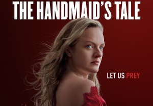 The Handmaid's Tale Trailer