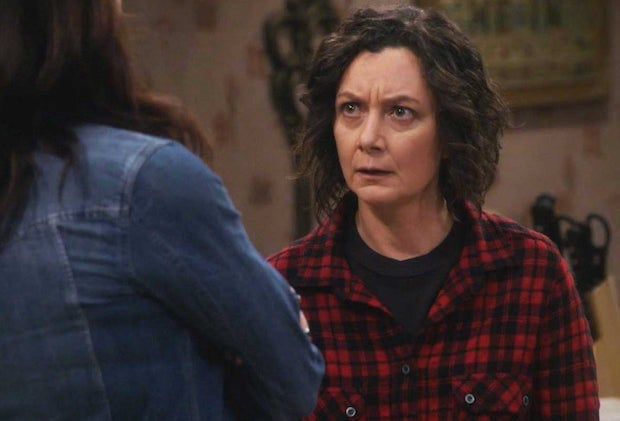 The Conners Season 3 Molly Returns