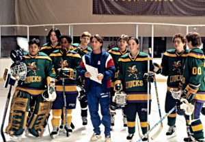 The Mighty Ducks Reunion