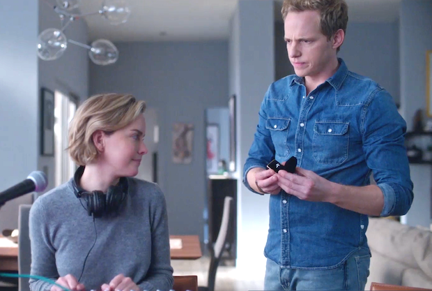 A Million Little Things Season 3 Episode 7 Video Maggie Jamie Engagement Ring