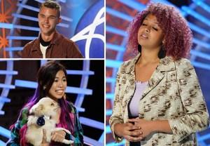 American Idol Recap