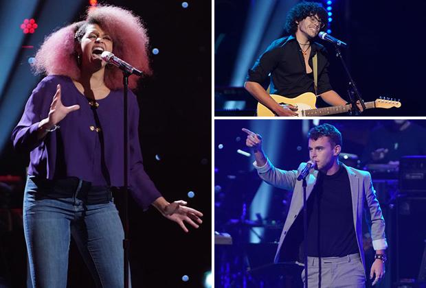 American Idol Results
