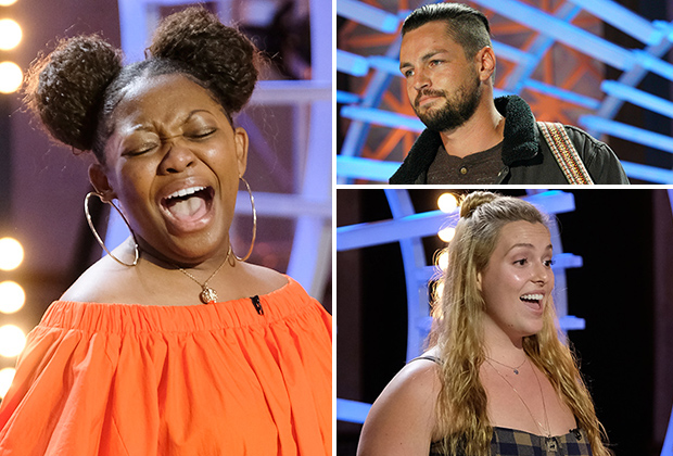 American Idol Season 19 Top 10