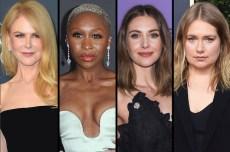 Nicole Kidman, Cynthia Erivo, Alison Brie and Merritt Wever to Roar in GLOW Creators' Apple TV+ Anthology