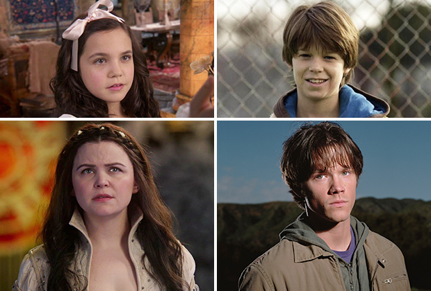 Best TV Flashback Casting