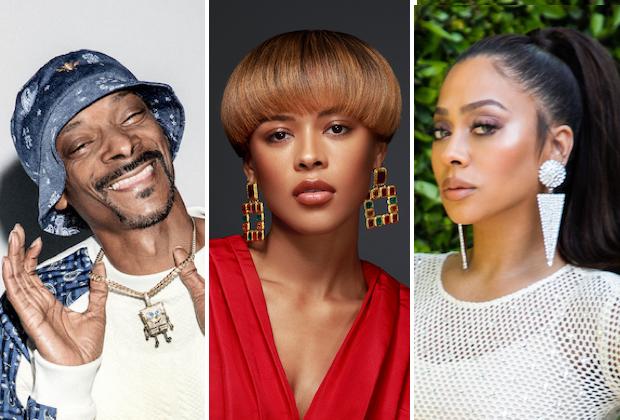 Snoop Dogg Black Mafia Family Cast Starz 50 Cent