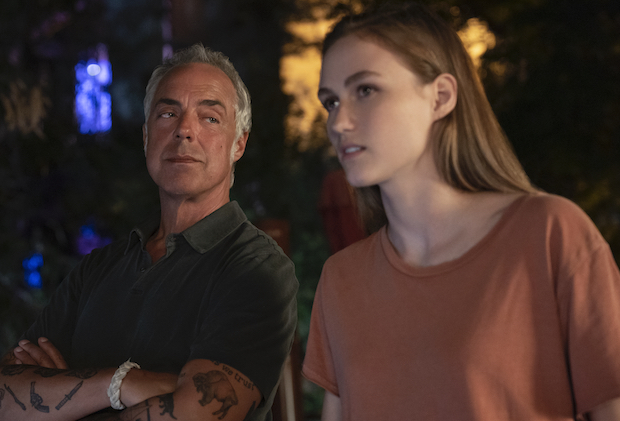 Bosch Spinoff Set at IMDb TV, Ahead of Amazon Series' Summer Finale