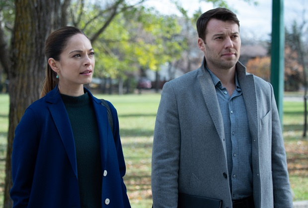 Burden of Truth Cancelled